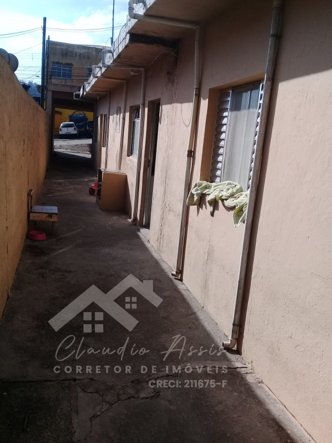 Rua Taubaté - Guarulhos //SP
