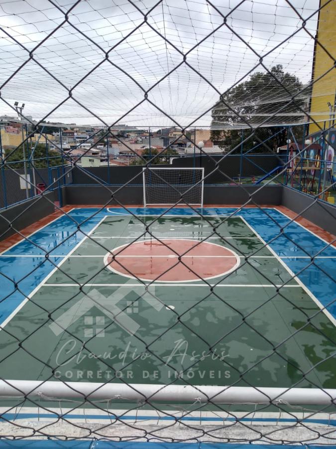 Estrada do Zircônio - Guarulhos //SP